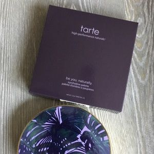 🆕 Tarte be you naturally eyeshadow palette